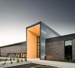 The K.O. Lee Aberdeen Public Library