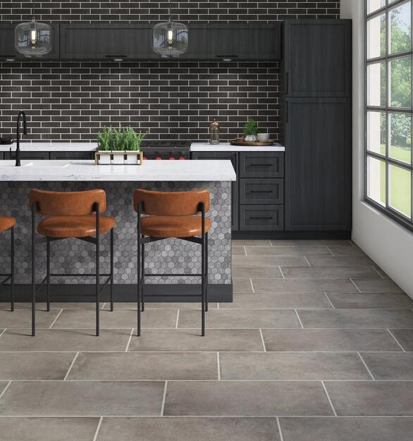 By providing such a broad range of style options in commercial quantities, and the accessories to complete any project, Floor & Decor is your single source for large-scale projects.