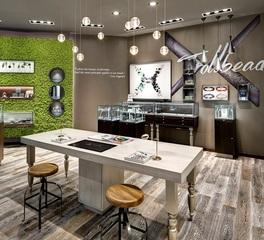 Trollbears | Retail Store Design