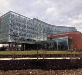 UM Brendan Iribe Center
