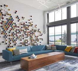Union Flats Lounge