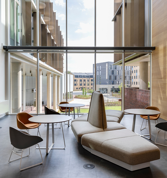 University of Northampton in the UK. 