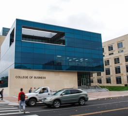 UNL Business Building 1