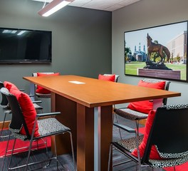 USD Foundation Meeting Room, Canfield