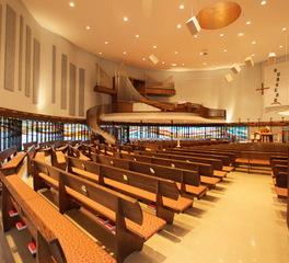 Vinje Lutheran