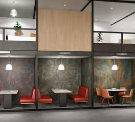 Virginia Tile CAE.RELATE-FLAME.24-Coworking-Ambiente modifica