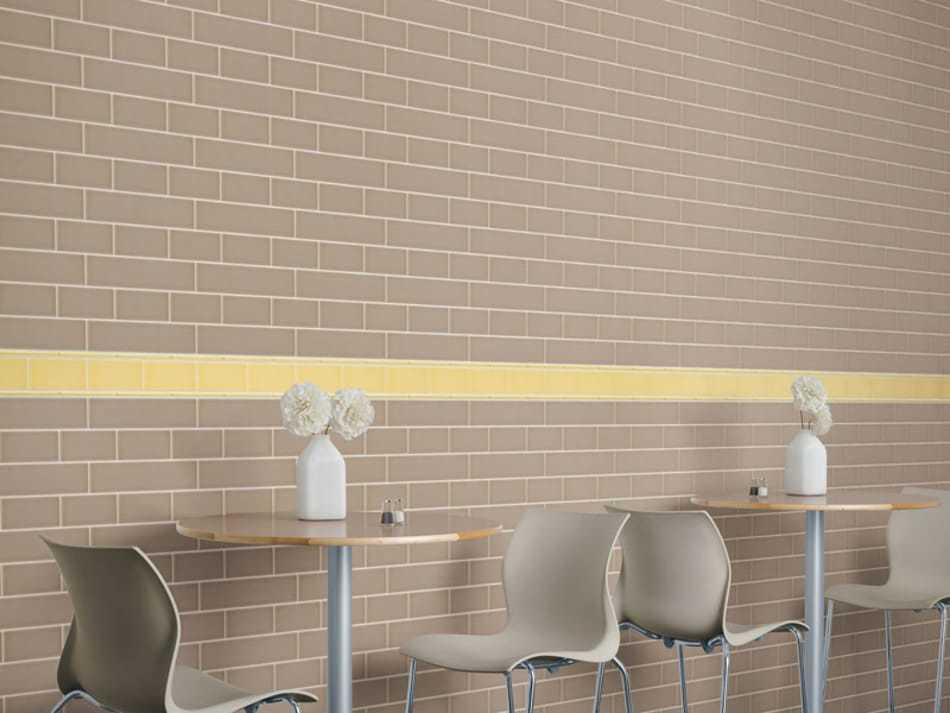 Handwritten puts handmade, creative wall tile solutions at your fingertips. Handmade tile lends a tone of intimate sophistication to any space.