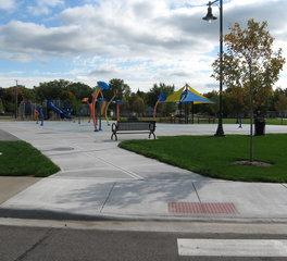 W. Gohman Construction River's Edge Park