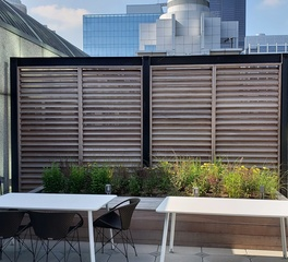 Wacker Drive Green Roof Solutions