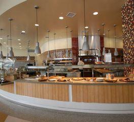 Webb Food Service Design Cal State Fullerton