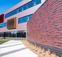 Wells Concrete Augsburg University Buildings Precast Wall Panels