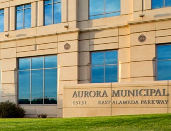 Throughout the design process the Aurora City Council and City staff asked for a building that would reflect the rich traditions of the City and give architectural form to the dignity of their government and Wells Concrete provided exactly what their needs were.