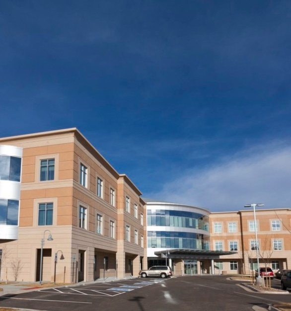 The Center at Lincoln is a 3-story, 77,500 SF, skilled nursing facility located on a 3-acre site. Wells Concrete was involved in this skilled nursing facility from conceptual design through erection, performing on an accelerated schedule of 21 weeks from notice to proceed to erection completion.
