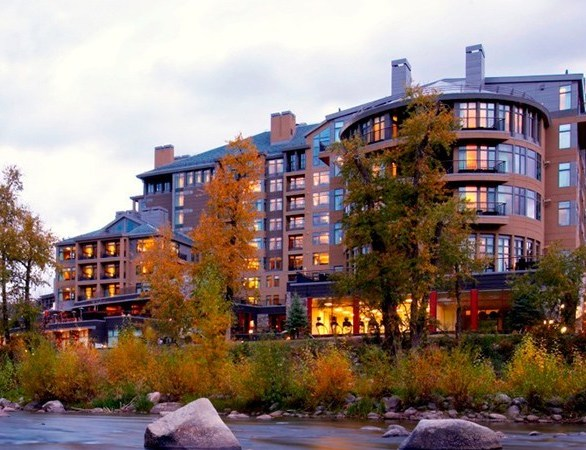 Located at the base of Beaver Creek Resort, the Westin Riverfront Resort and Spa has 291 residential units, a spa and fitness center, full service restaurant, meeting facilities, offices and underground parking. This project received LEED® Silver certification; the first Colorado hotel to achieve this status.