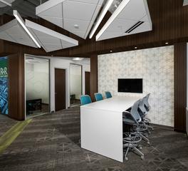 work space spark design