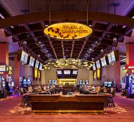 Worthgroup choctaw pocola casino game floor