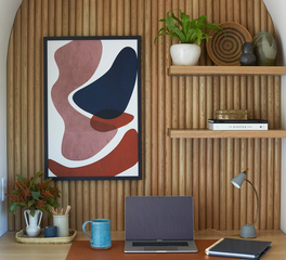 Wrensted Interiors | Home Office Design