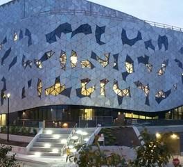 York University Bergeron Centre